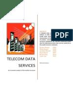 F Group10 TelecommunicationDataServices