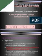 Inserção Portugal No Mundo