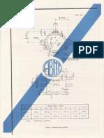 NBR 12004 - 1990 - Solo - Determinação Do Índice de Vazios Máximo de Solos Não-coesivos