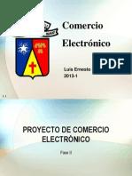Fase 2 Comercio Electronico Corregida