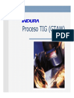 Manual Indura Tig