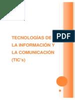 Monografia - LAS TIC