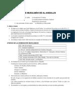 ARTE MUSULMÁNMUDEJAR-GOTICO-ROMANICO.doc