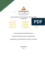 MODELO_ATPS_ 4º semestre ADM FINANCEIRA E ORÇAMENTÁRIA.doc