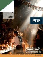 Diario de Campo_investigadores de Guerrero