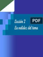 Pepa Sanchiz - Curso Horaria 1-02