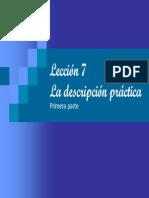 Pepa Sanchiz - Curso Horaria 1-07