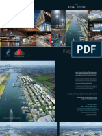 Royal Dockside London Apartments - New Asian Business Port London