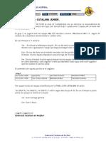 Comunicat Copa Catalana Júnior 2009-10 (11/12/09)
