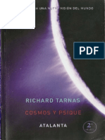 Richard Tarnas - Cosmos y Psique