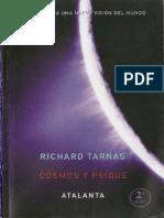 Richard Tarnas - Cosmos y Psique