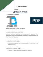 TECNO-TEC