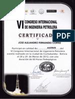 6° petrolera 28 y 29 marzo 12