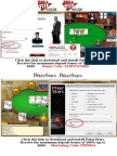 Game Theory and AI - a Unified Approach to Poker Games (Thesis) (Frans Oliehoek)