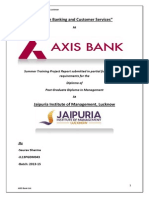 Axis Saurav