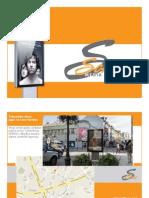 SOHO Media Wall Katalog