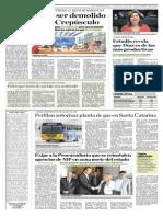 04-08-2014 Exige a la procuraduría que se reinstalen agencias de MP en Zona Norte del Estado