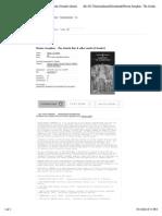 Flavius Josephus - The Jewish War & Other Works (6 Books) (Download Torrent) - TPB