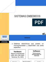 Introduccion Curso Embedded