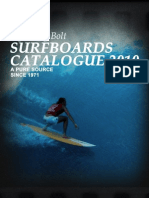 Lightning Bolt Surfboards Catalogue