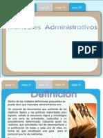 Material Sobre Manuales