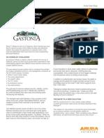 CS Gastonia
