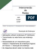 Inter Conex a or Edes