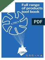 2013 ADDA Catalogue-E