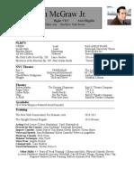 Resume Beautiful UPDATED 2014