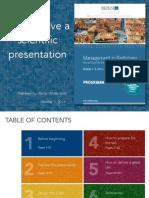 How to Make Presentations 2014