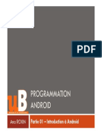 393-01 Introduction Android