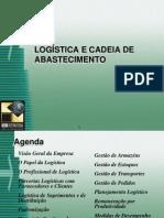 5 - Curso Completo de Logistica