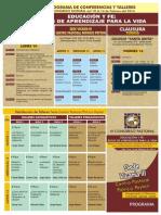 III Congreso Pastoral - Diocesis de Chosica