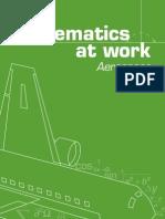 Mathematics at Work Brochure