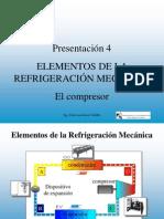 REF-4-Elementos de La Refrigeración Mecánica 1