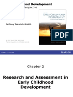 Early Childhood Development - Chapter Two (Trawick-Smith) 2014