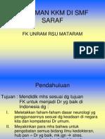 Kkm Di Smf Saraf