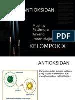 ANTIOKSIDAN