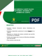 Cliente Valioso Castrol 2014