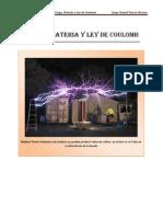 CAPITULO I - Interacción Eléctrica