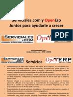 Serv Icial Es Opener p