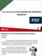 2.3 - Actuadores - Válvulas.pdf