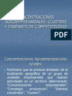Sesion 4 AG Concentraciones Agroempresariales Rurales