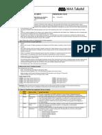 Takafulink Flexi v2.0 31122014