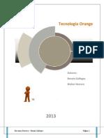 Tecnologia Orange