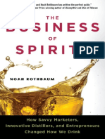 the business of spirits