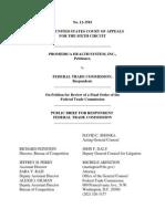 121114promedicaftcbrief.pdf