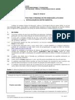 Edital Nº 49_2014 GA