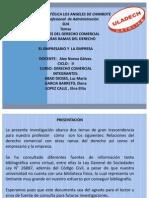 Diapositivas Curso Derecho Comercial