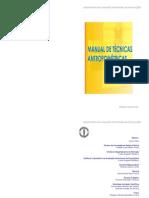 Manual Tec Antropometricas